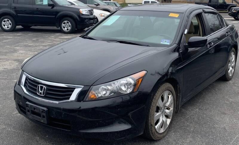 2010 Honda Accord for sale at Cars 2 Love in Delran NJ