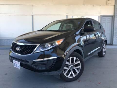 2014 Kia Sportage for sale at Golden Star Auto Sales in Sacramento CA