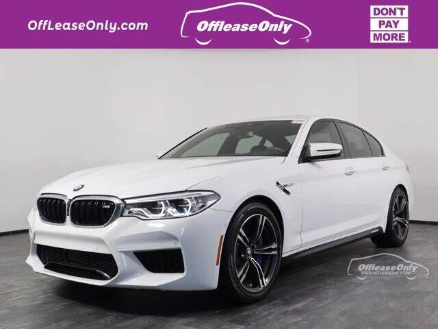 2018 BMW M5 for sale in Orlando, FL