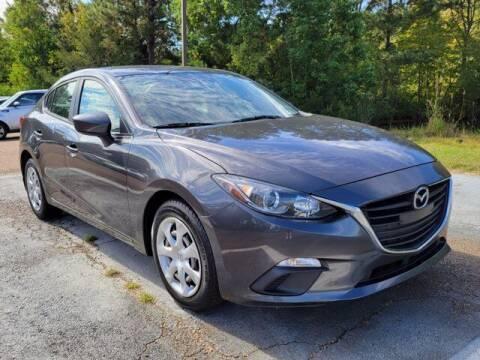 2016 Mazda MAZDA3 for sale at Southeast Autoplex in Pearl MS