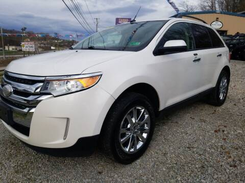 2011 Ford Edge for sale at W V Auto & Powersports Sales in Cross Lanes WV
