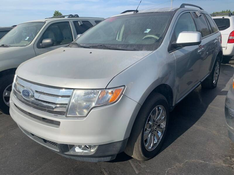 2010 Ford Edge for sale at American Motors Inc. - Cahokia in Cahokia IL