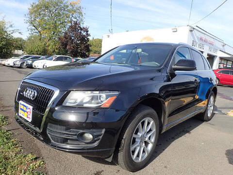 2010 Audi Q5 for sale at Tommy's 9th Street Auto Sales in Walla Walla WA
