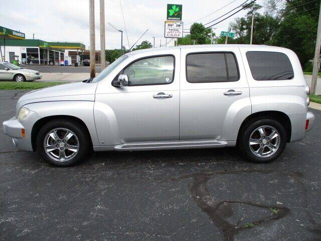 2009 Chevrolet HHR for sale at Pinnacle Investments LLC in Lees Summit MO