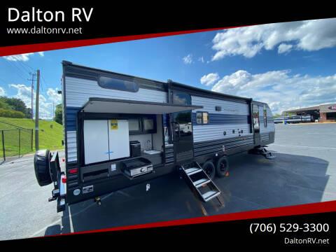 2022 Forest River Cherokee 294GEBG for sale at Dalton RV in Dalton GA
