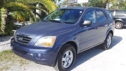 2007 Kia Sorento for sale at Southwest Florida Auto in Fort Myers FL