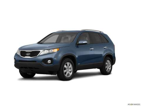 2011 Kia Sorento for sale at SULLIVAN MOTOR COMPANY INC. in Mesa AZ