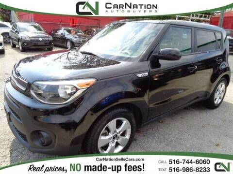 2017 Kia Soul for sale at CarNation AUTOBUYERS, Inc. in Rockville Centre NY