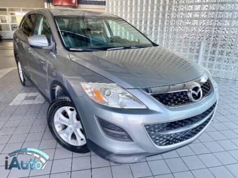 2012 Mazda CX-9 for sale at iAuto in Cincinnati OH