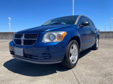 2009 Dodge Caliber for sale at Rave Auto Sales in Corvallis OR