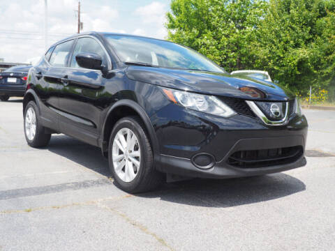 2018 Nissan Rogue Sport for sale at Southern Auto Solutions - Kia Atlanta South in Marietta GA