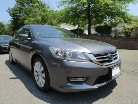 2013 Honda Accord for sale at Direct Auto Access in Germantown MD