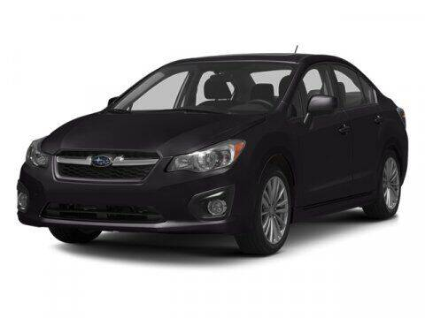 2013 Subaru Impreza for sale at RDM CAR BUYING EXPERIENCE in Gurnee IL
