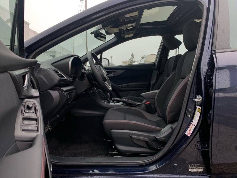 2019 Subaru Impreza AWD 2.0i Sport 4dr Wagon CVT - Farmington MN