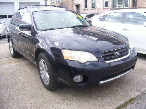 2006 Subaru Outback for sale at Dambra Auto Sales in Providence RI