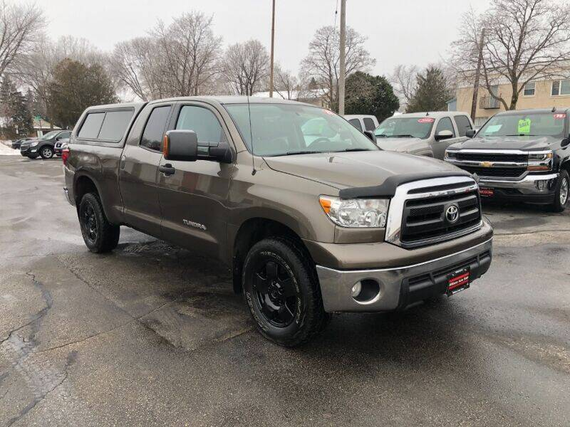 2012 Toyota Tundra for sale at WILLIAMS AUTO SALES in Green Bay WI