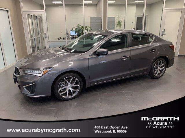 2021 Acura ILX for sale in Westmont, IL