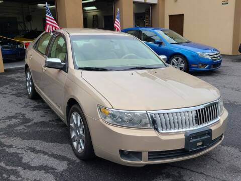 2006 Lincoln Zephyr for sale at ACS Preowned Auto in Lansdowne PA