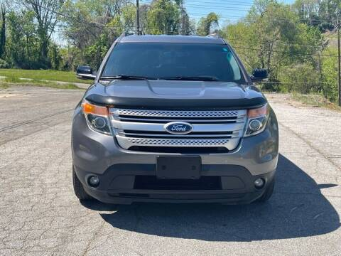 2011 Ford Explorer for sale at Car ConneXion Inc in Knoxville TN