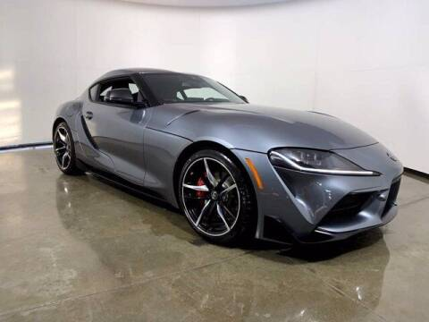 2021 Toyota GR Supra for sale at Smart Motors in Madison WI
