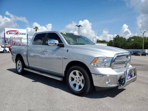 2018 RAM Ram Pickup 1500 for sale at All Star Mitsubishi in Corpus Christi TX