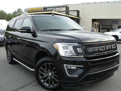 2020 Ford Expedition for sale at Perfect Auto in Manassas VA