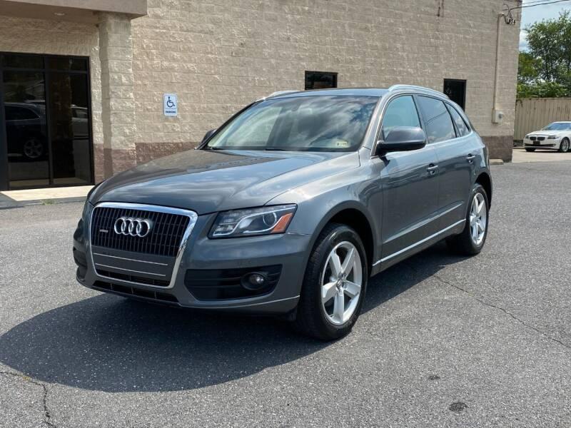 2012 Audi Q5 for sale at Va Auto Sales in Harrisonburg VA