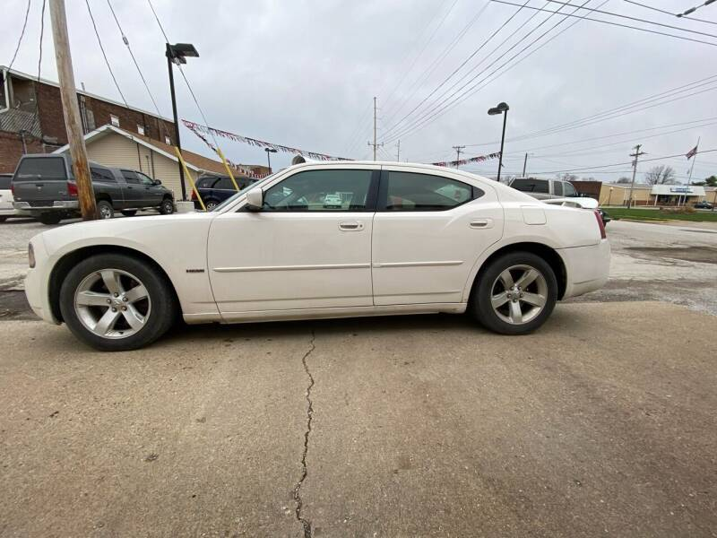 2007 Dodge Charger for sale at Casey Classic Cars in Casey IL