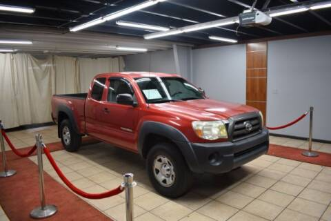2009 Toyota Tacoma for sale at Adams Auto Group Inc. in Charlotte NC