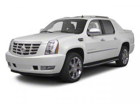 2013 Cadillac Escalade EXT for sale at BIG STAR HYUNDAI in Houston TX