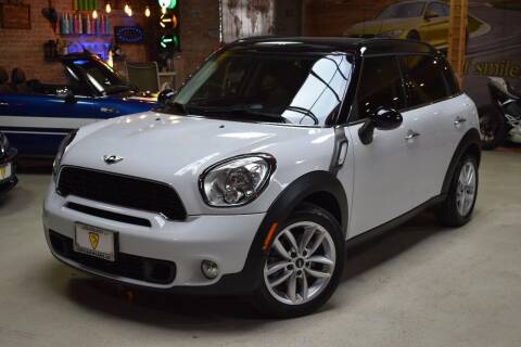 2014 MINI Countryman for sale at Chicago Cars US in Summit IL