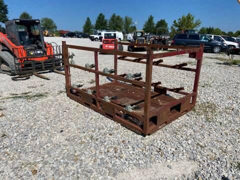 2022 Unbranded Skid Steer Platform  for sale at Ken's Auto Sales & Repairs in New Bloomfield MO