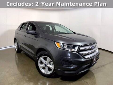 2016 Ford Edge for sale at Smart Motors in Madison WI
