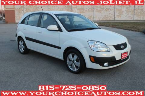 2009 Kia Rio5 for sale at Your Choice Autos - Joliet in Joliet IL