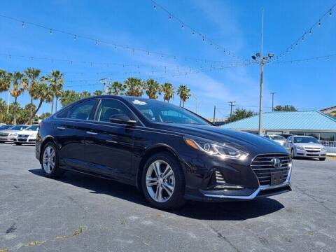 2018 Hyundai Sonata for sale at Select Autos Inc in Fort Pierce FL