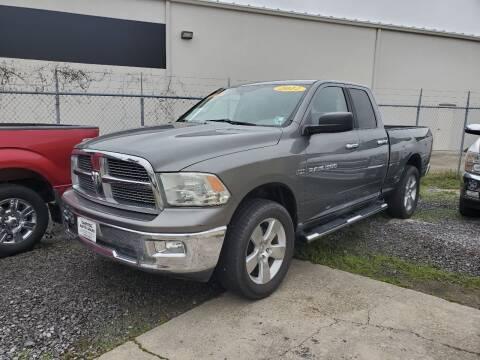 2012 RAM Ram Pickup 1500 for sale at CAPITOL AUTO SALES LLC in Baton Rouge LA