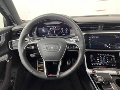 2021 Audi RS 6 for sale at CU Carfinders in Norcross GA