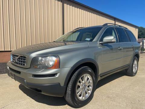 2008 Volvo XC90 for sale at Prime Auto Sales in Uniontown OH