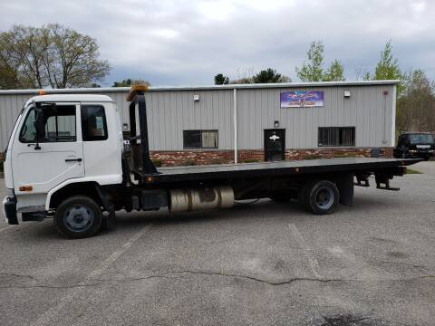 2008 UD2000  2000 for sale at GRS Auto Sales and GRS Recovery in Hampstead NH