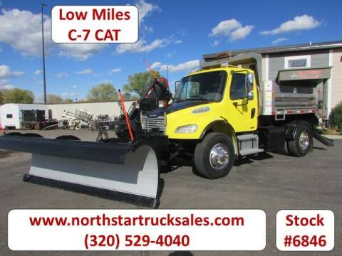 2006 Freightliner M2 106 for sale at NorthStar Truck Sales in St Cloud MN