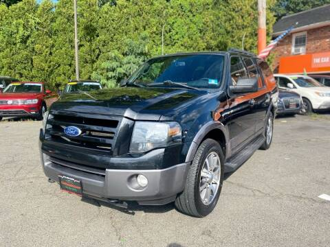 2011 Ford Expedition for sale at Bloomingdale Auto Group in Bloomingdale NJ
