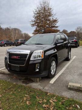 2014 GMC Terrain for sale at CHAGRIN VALLEY AUTO BROKERS INC in Cleveland OH