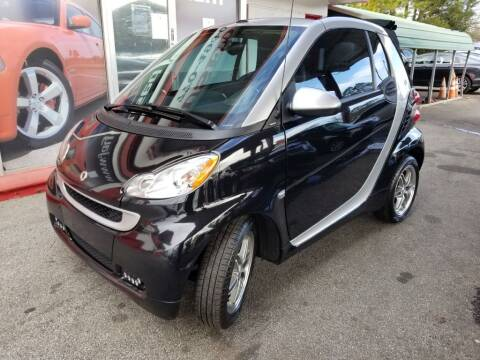 2012 Smart fortwo for sale at Jays Used Car LLC in Tucker GA