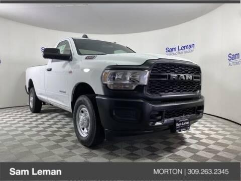 2022 RAM Ram Pickup 2500 for sale at Sam Leman CDJRF Morton in Morton IL