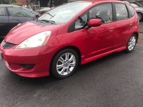 2009 Honda Fit for sale at Chuck Wise Motors in Portland OR
