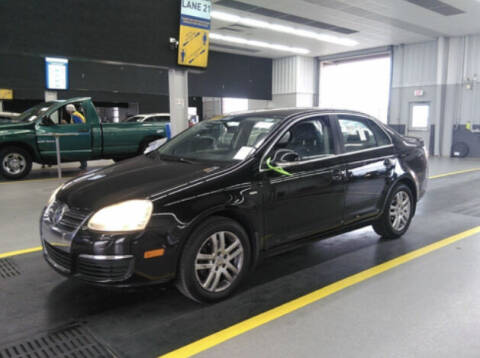 2007 Volkswagen Jetta for sale at HW Used Car Sales LTD in Chicago IL