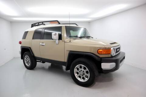 2013 Toyota FJ Cruiser for sale at Alta Auto Group LLC in Concord NC