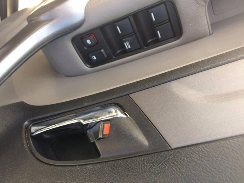 2009 Honda CR-V AWD EX-L 4dr SUV - Murphysboro IL