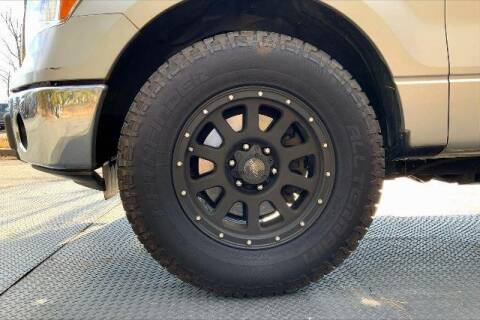 2010 Ford F-150 for sale at CU Carfinders in Norcross GA