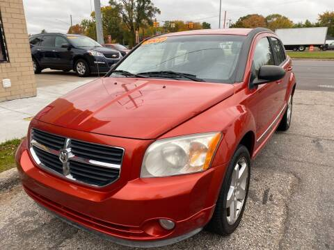2009 Dodge Caliber for sale at Matthew's Stop & Look Auto Sales in Detroit MI